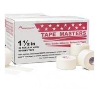 21050 Tape Masters спортивный Pharmacels (3,8см x 13,72м) 1/32, белый