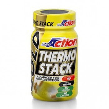 Gold Thermo Stack 90таб ProAction