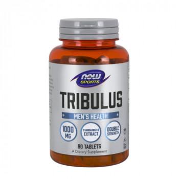Tribulus 1000mg 90 таб NOW