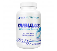 Tribulus testosterone booster 100 caps All Nutrition