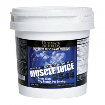 Muscle Juice 4,75кг Ultimate