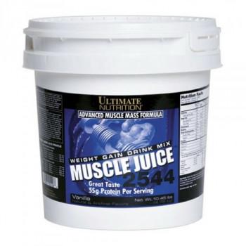 Muscle Juice 4.75кг Ultimate