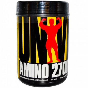 Amino 2700 350 табл Universal