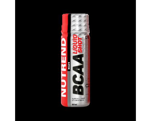 BCAA Liquid 60ml Nutrend