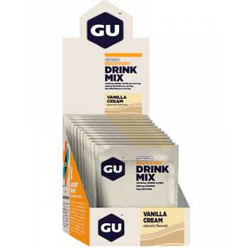GU RECOVERY DRINK MIX 1 порция