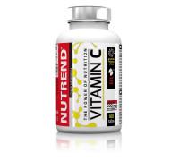Vitamin C с шиповником 100таб Nutrend