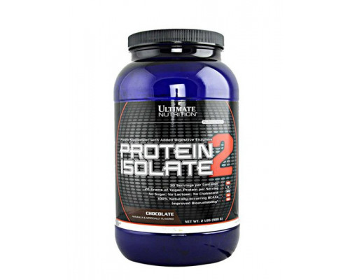 Protein Isolate 2 Ultimate