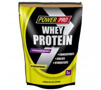 Whey Protein 1000г PowerPro