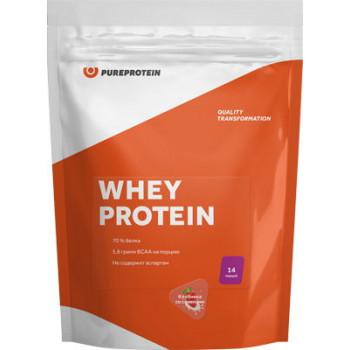 Whey protein 420g PureProtein
