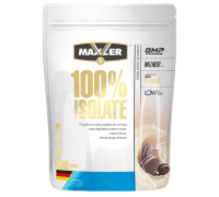 Whey Protein Isolate 900г Maxler