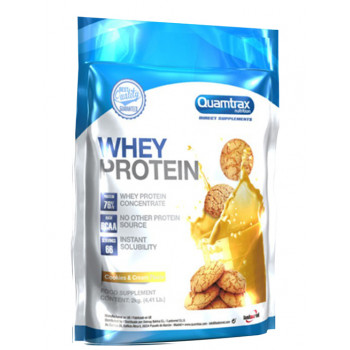 Direct Whey Protein 2000 г Quamtrax