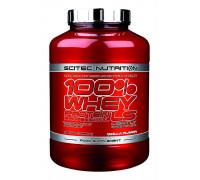 Whey Protein Prof 2350g Scitec